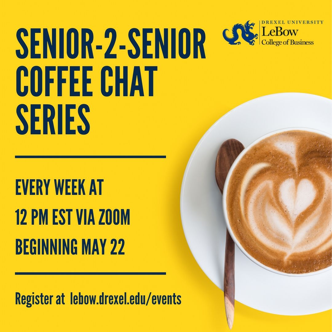 Coffee Chat Series