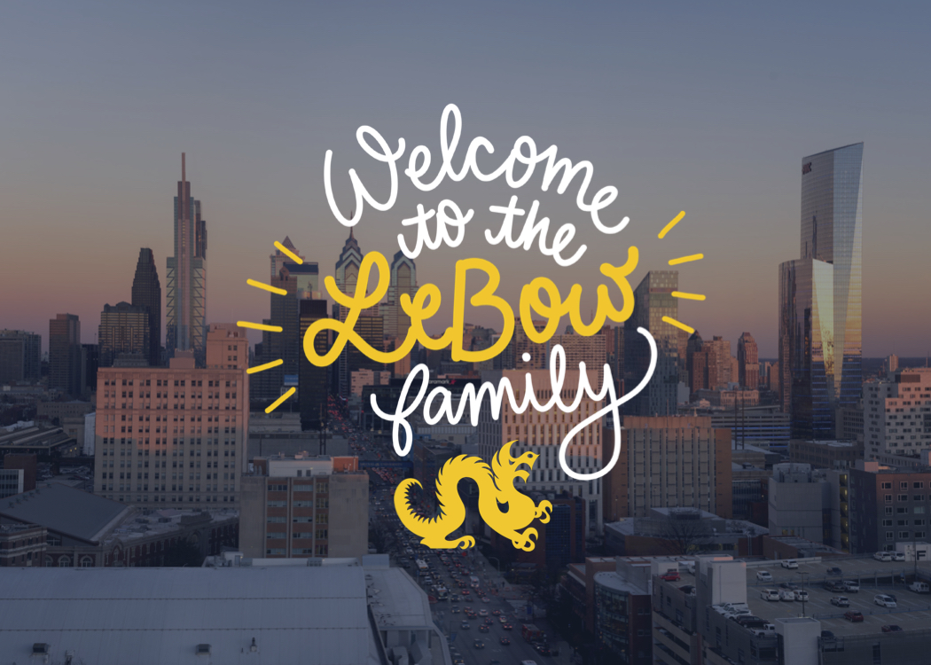 The LeBow Family Roundtable