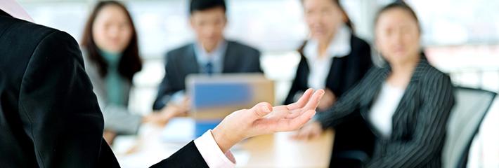 Organizational Management