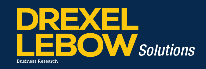 Drexel University LeBow Business Insights Research Magazine