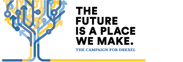 Campaign for Drexel
