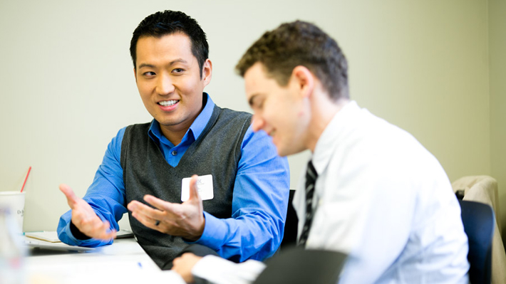 Graduate real estate education