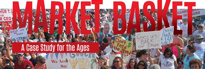 Market Basket protesters