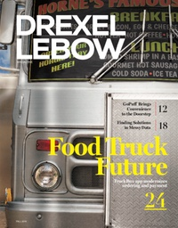 Drexel LeBow Magazine - Fall 2018