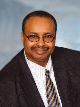 Headshot of Gordian Ndubizu