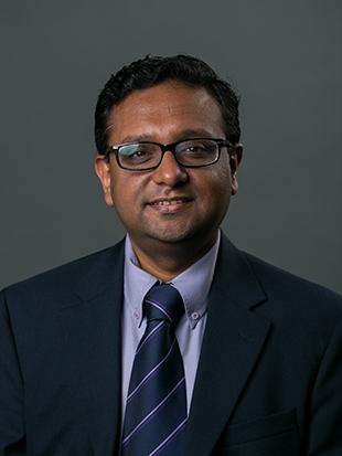 Headshot of Rajiv Nag