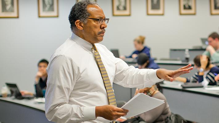 Hubert Glover, PhD