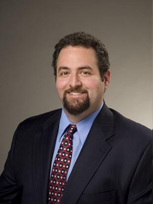 Headshot of Evan Danziger