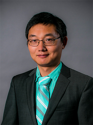 Headshot of Chuanren Liu
