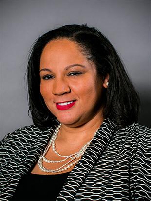 Headshot of MaryBeth Gonzales