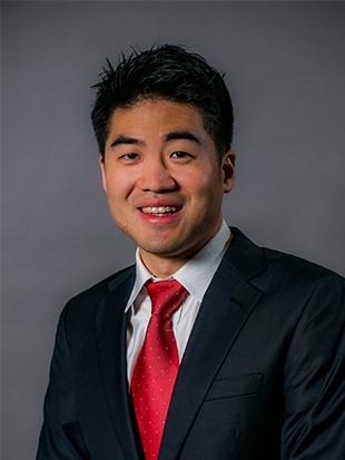 Headshot of Hanyong Chung