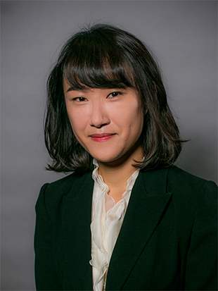 Headshot of Haeyoung Jeong
