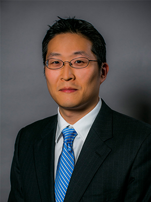 Headshot of Junhee Kim