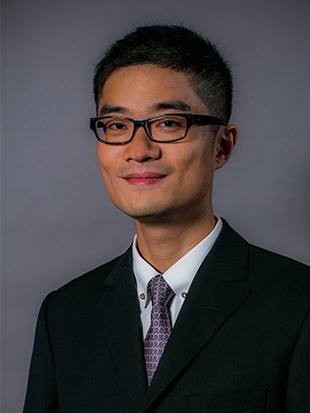 Headshot of Liang-Ju Lin