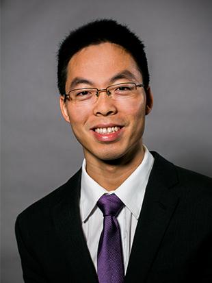 Headshot of Shibao Liu