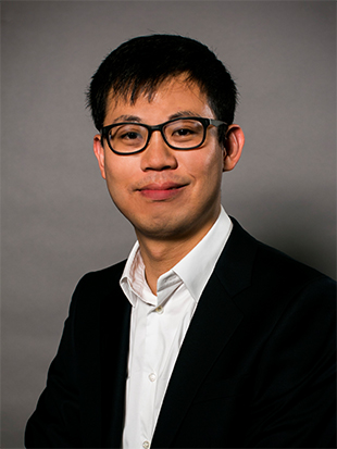Headshot of Donghwi Seo