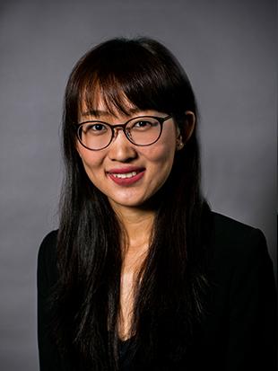 Headshot of Yufei Wang