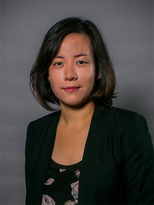 Headshot of Jungyoun Shin