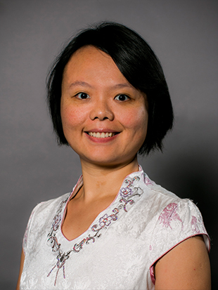 Headshot of Cheng Wang