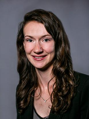 Headshot of Madeline DeWoody