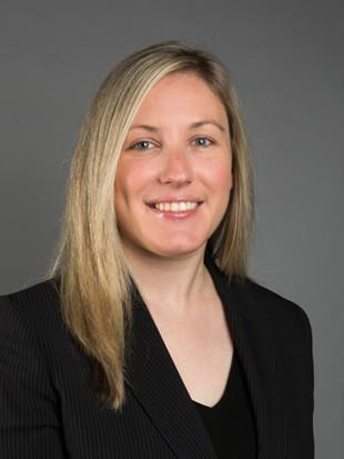 Headshot of Lisa Upson