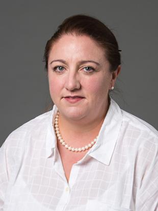 Headshot of Cassandra Brown