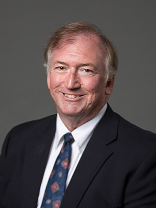 Headshot of Anthony Grangel