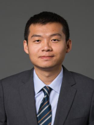Headshot of Chen Li