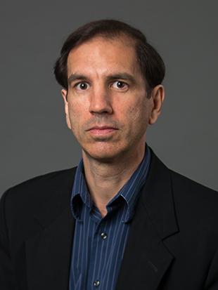 Headshot of Matthew Reindorp
