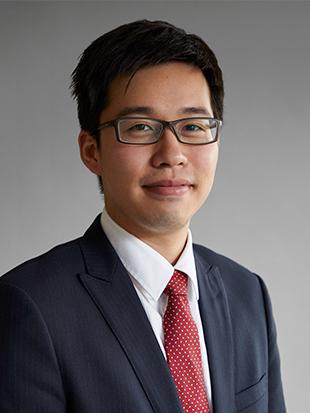 Headshot of Pang Li Chen (Jason)