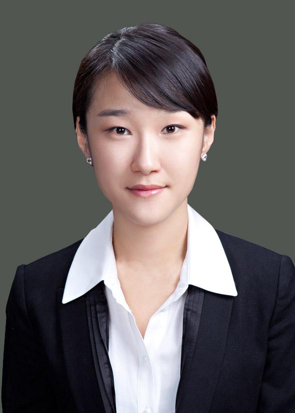 Headshot of Haeyoung Jeong