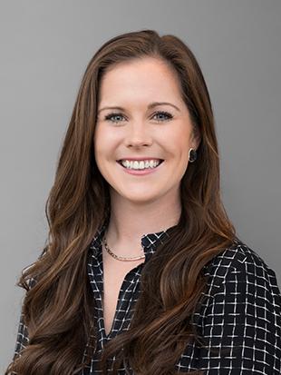 Headshot of Caitlin Mahon