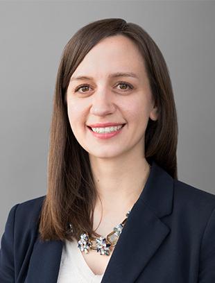 Headshot of Diana Jones