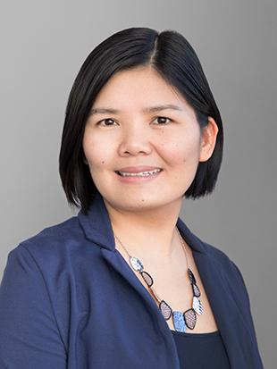 Headshot of Xiumei Long