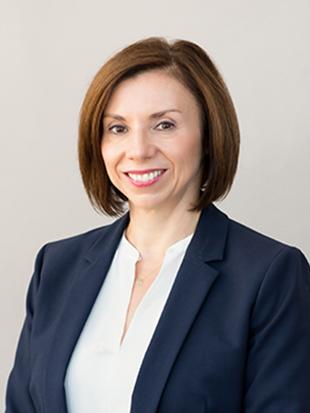 Headshot of Anna Chrulkiewicz