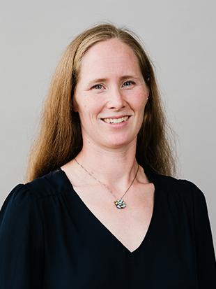 Headshot of Sarah Grogan