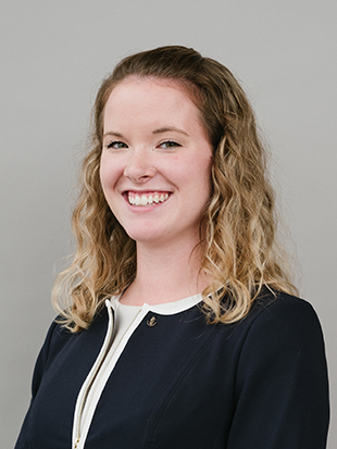 Headshot of Shawna Morse