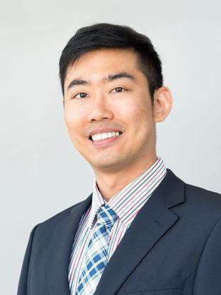 Headshot of Li-Jen Chen