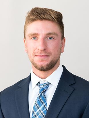 Headshot of Michael D Antuono