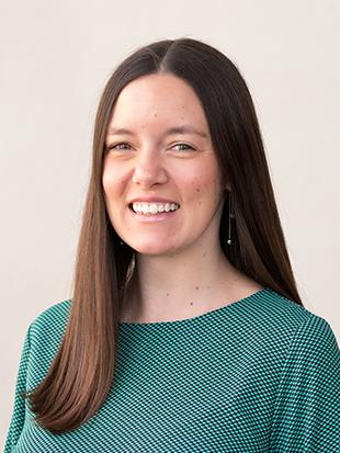 Headshot of Lori Miceli