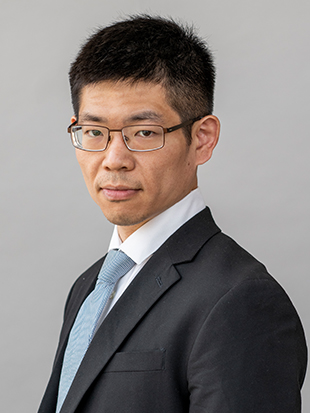 Headshot of Ohyun Kwon