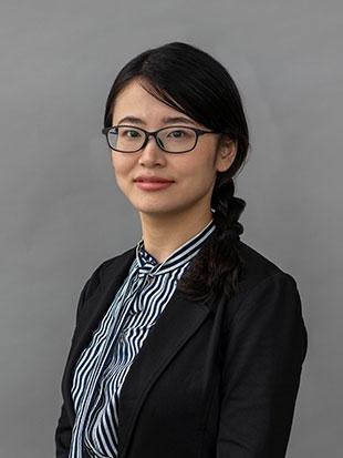 Headshot of Lanqing Du