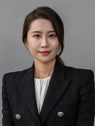 Headshot of So Young Choi