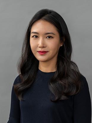 Headshot of Yurina Lee