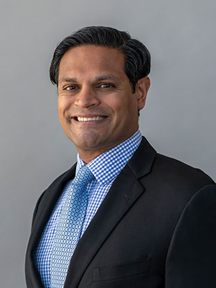Headshot of Anik Choudhury