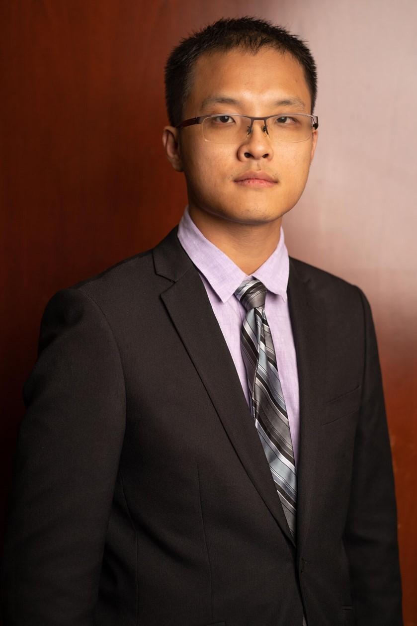 Headshot of Gary Li