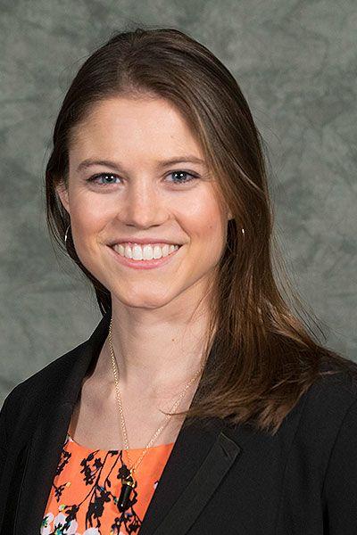 Headshot of Madison Miller