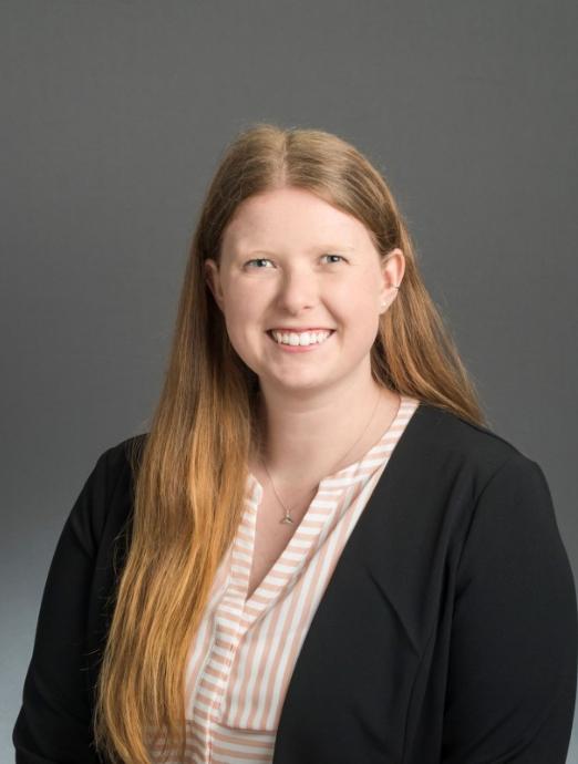 Headshot of Melissa Jenkings