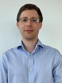 Headshot of Joseph Kalmenovitz