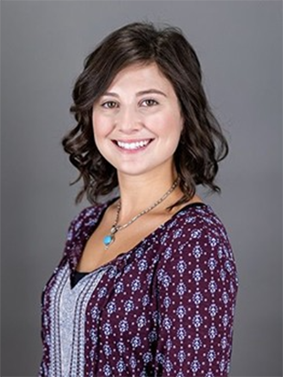 Headshot of Marisa Grady